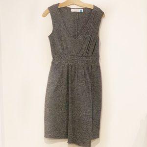 Anthro Sparrow Cordial Elegance Merino Wool Dress